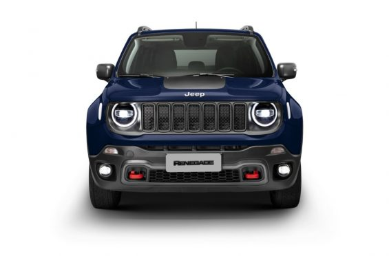 novo jeep renegade 2020 trailhawk