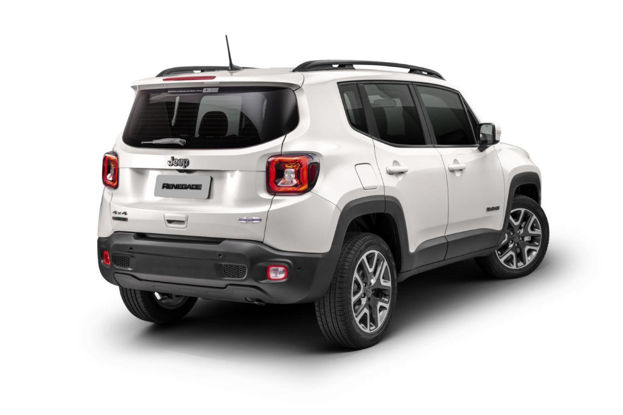 novo jeep renegade 2020 longitude traseira