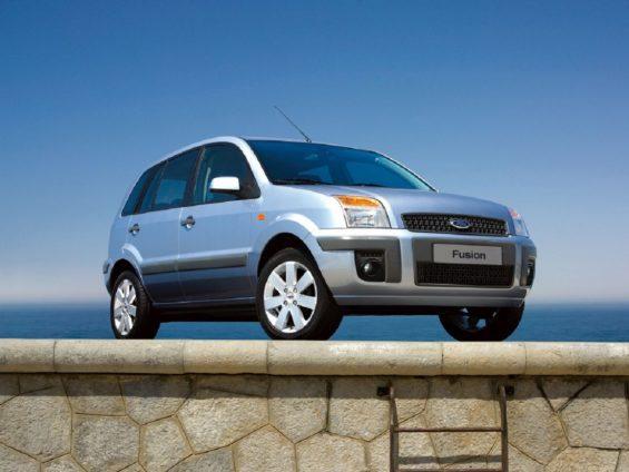 ford fusion carros suvs