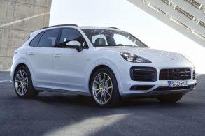 [Recall] Porsche Cayenne é chamado por falha na linha de combustível