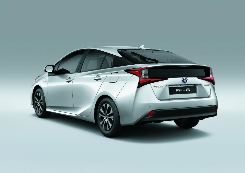 Híbrido da Toyota, Prius 2019 tem consumo de 18,9 km/l na cidade, dispensa carregamento da bateria e está sendo oferecido por R$ 128.530.
