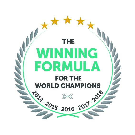 Lubrificantes têm papel importante nas vitórias na F1