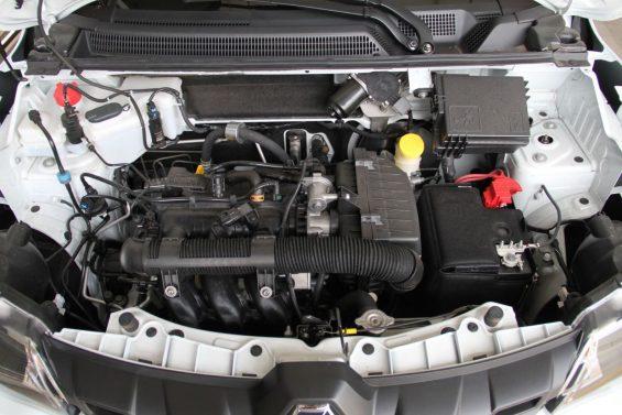 renault kwid outsider motor