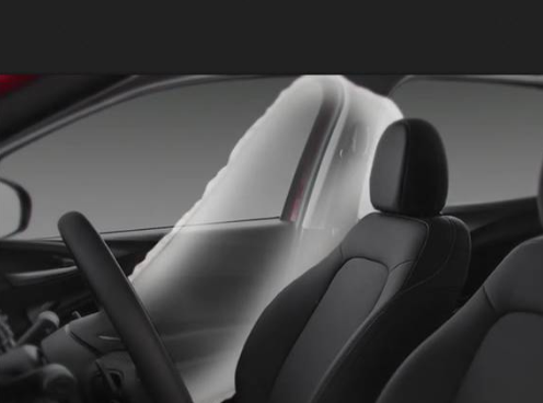 airbag lateral fiat cronos falso