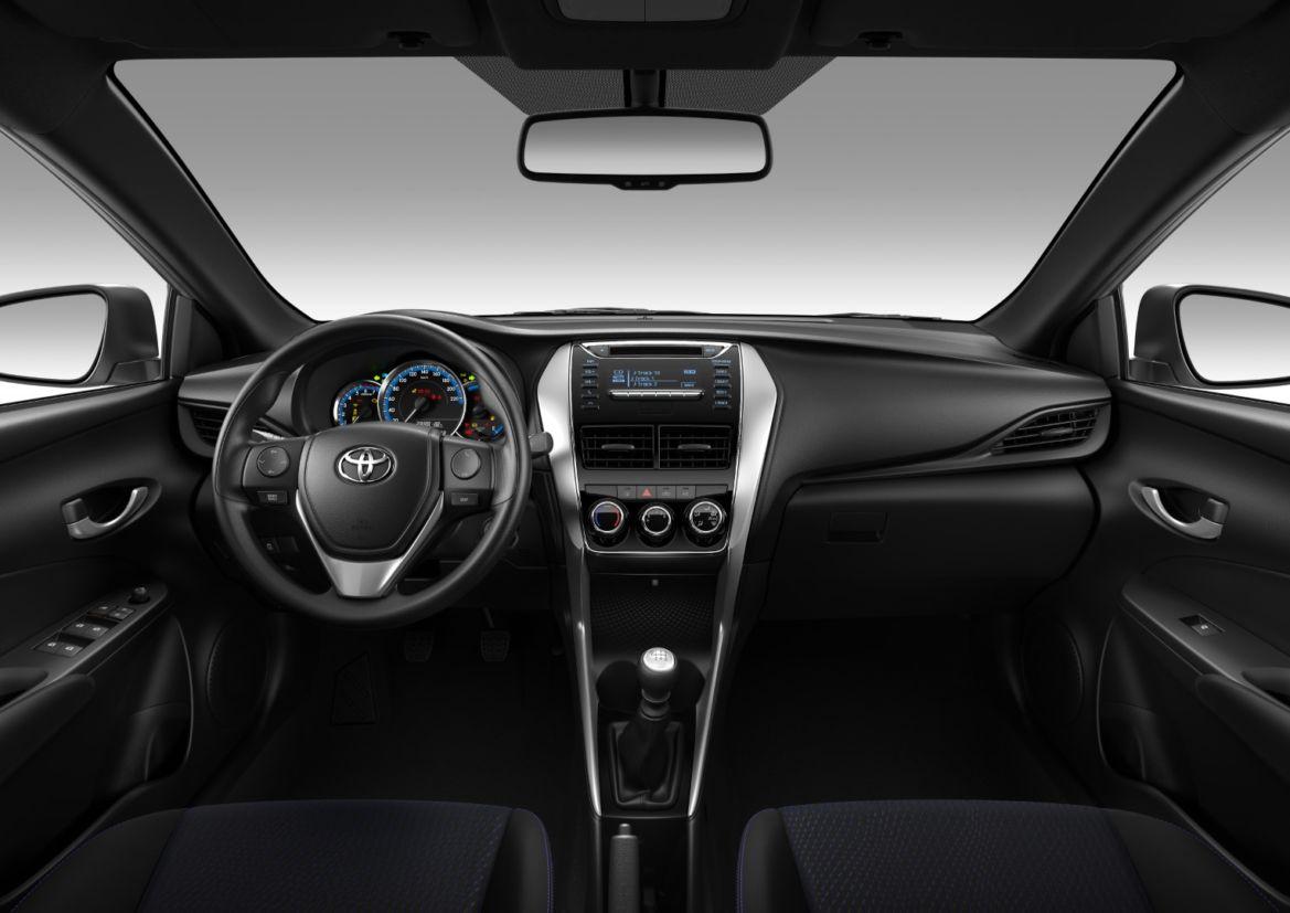 Yaris 2020 Pre 231 O Vers 245 Es E Consumo Do Modelo Da Toyota