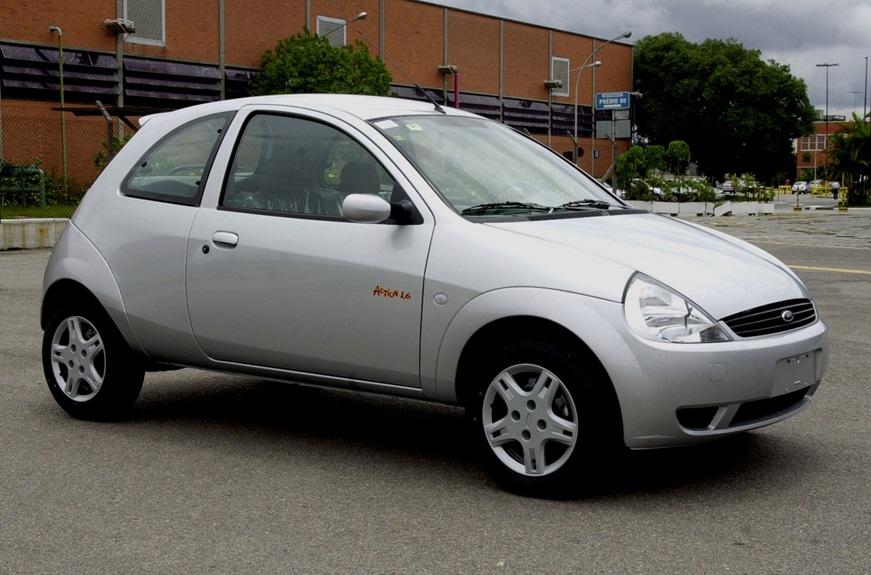 ka_action_2002 Carros pequenos: 10 modelos novos e usados bons de ter...