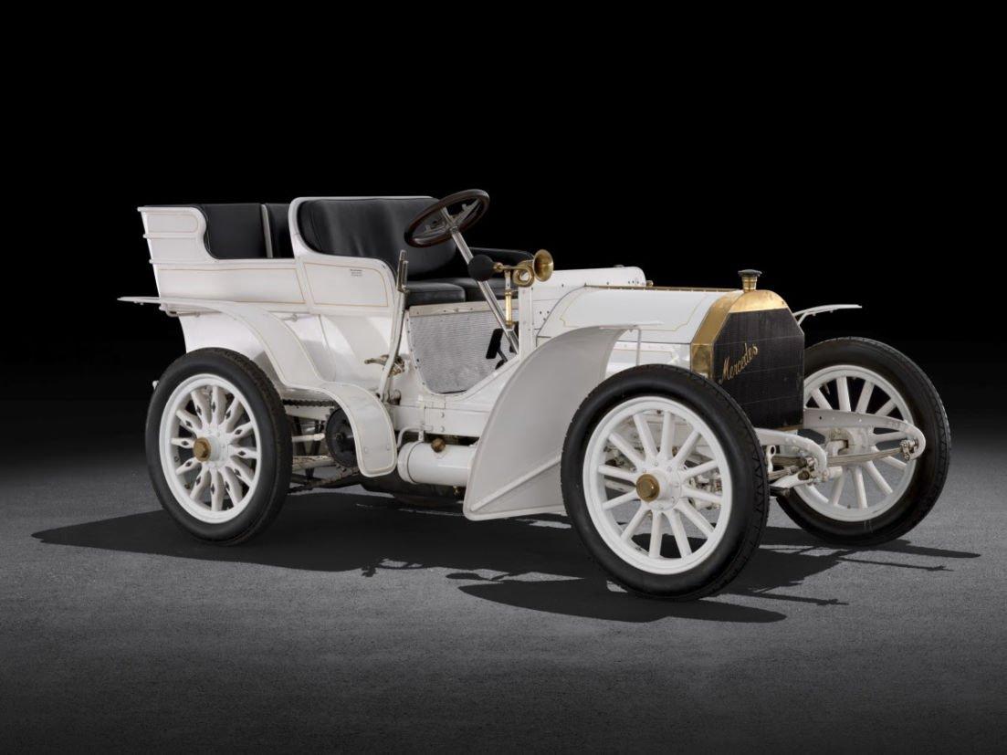mercedes simplex 40 hp 1903 Pebble Beach 2019 contará com uma exposição dedicada ao clássico GT Lamborghini Miura, um Porsche mais velho que a própria marca, e mais atrações.