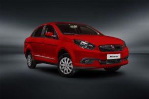 Fiat faz recall para Mobi e Grand Siena: parte dos retrovisores pode cair