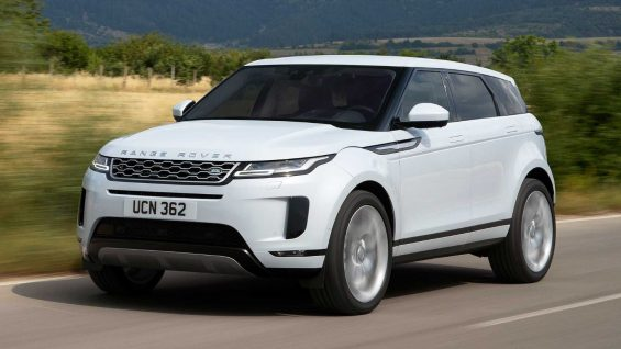 2020 range rover evoque se r dynamic