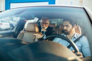 Motoristas de aplicativos podem ter direitos regulamentados