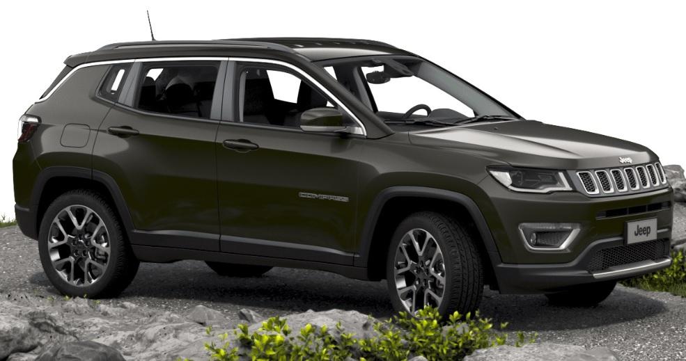 jeep_compass_limited_2020 Será que você está pretendendo trocar de carro? Carros em promoção: 8 modelos que têm descontos na linha 2019...