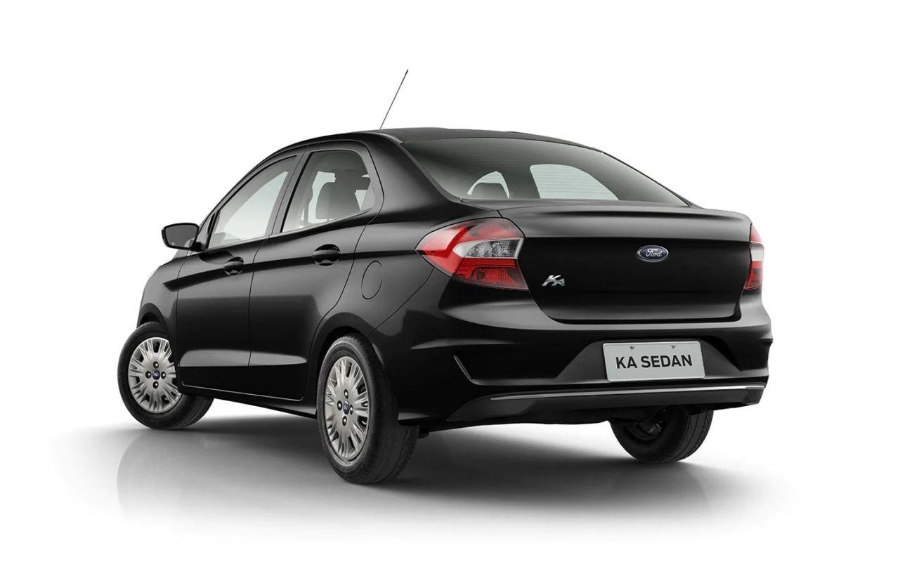ford-ka-sedan-se-at Você conhece os carros automáticos mais baratos?Veja os top 10 dos melhores preços...