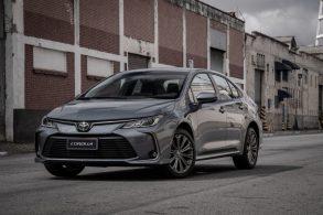 10 carros que não precisam de 2º turno na opinião do consumidor