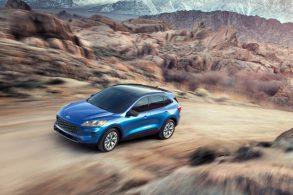 Territory: além dele, tem mais SUV´s da Ford vindo por aí