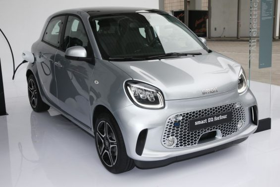 smart eq forfour 3 frankfurt 2019