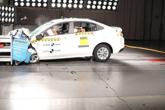 novo onix plus crash test 7