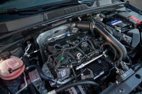 Motor de 3 cilindros é mais barato para os fabricantes?