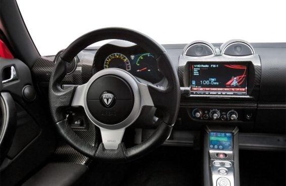 tesla roadster 2008 interior 2