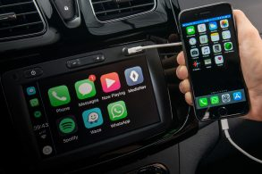Apple prepara iPhone para controlar quase tudo nos carros