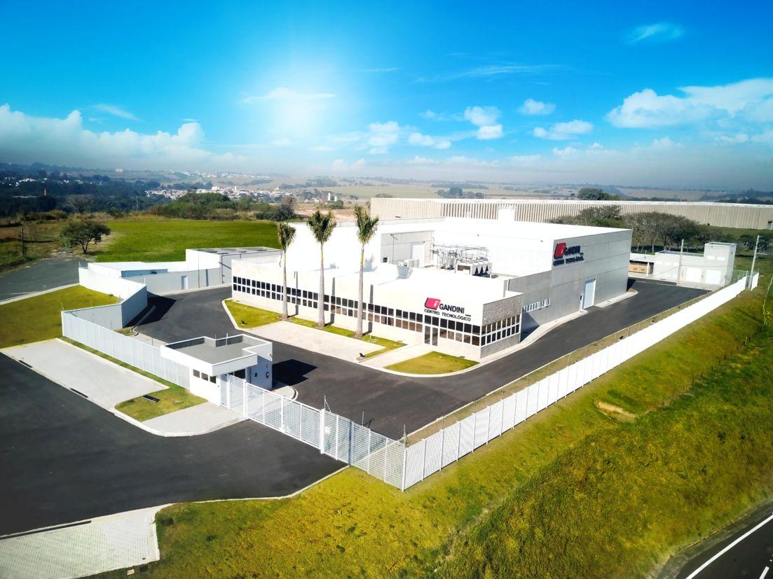 gandini centro tecnologico Instalações em Salto (SP) oferecem testes de emissões veiculares, consumo de combustível e diversos outros para homologação de carros de categorias variadas