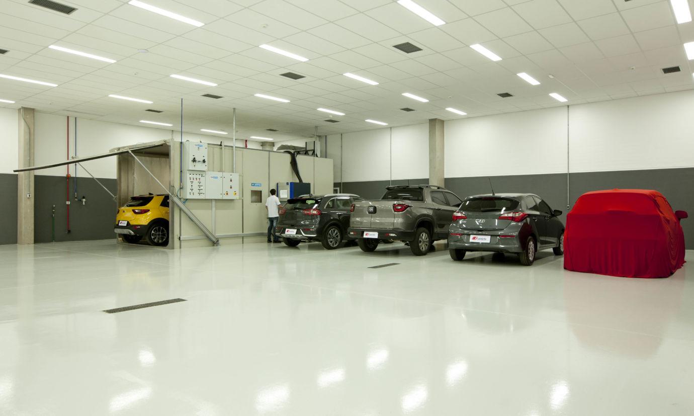 gandini centro tecnologico laboratorio de homologacao e emissoes veiculares 4