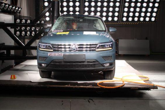 volkswagen tiguan teste seguranca 1