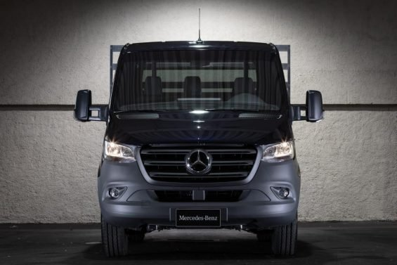 sprinter 2020 mercedes benz