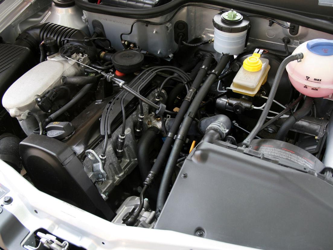 motor ap 1 6 saveiro titan 2007