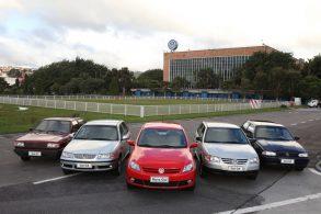 [VW Gol] História vitoriosa e repleta de sucessos: do G5 ao G8 e além
