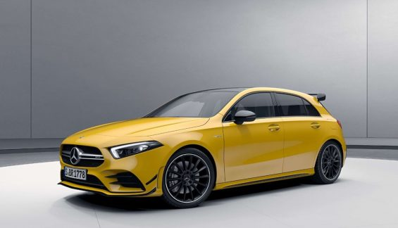 mercedes amg a 35 4matic lateral1