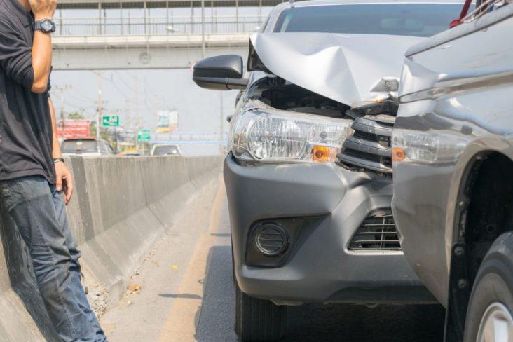 acidente de transito seguro contra terceiros