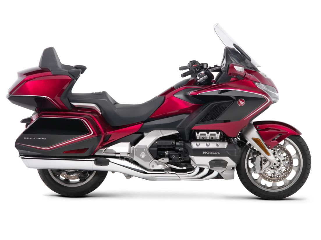 115830 2018 gl1800 gold wing tour