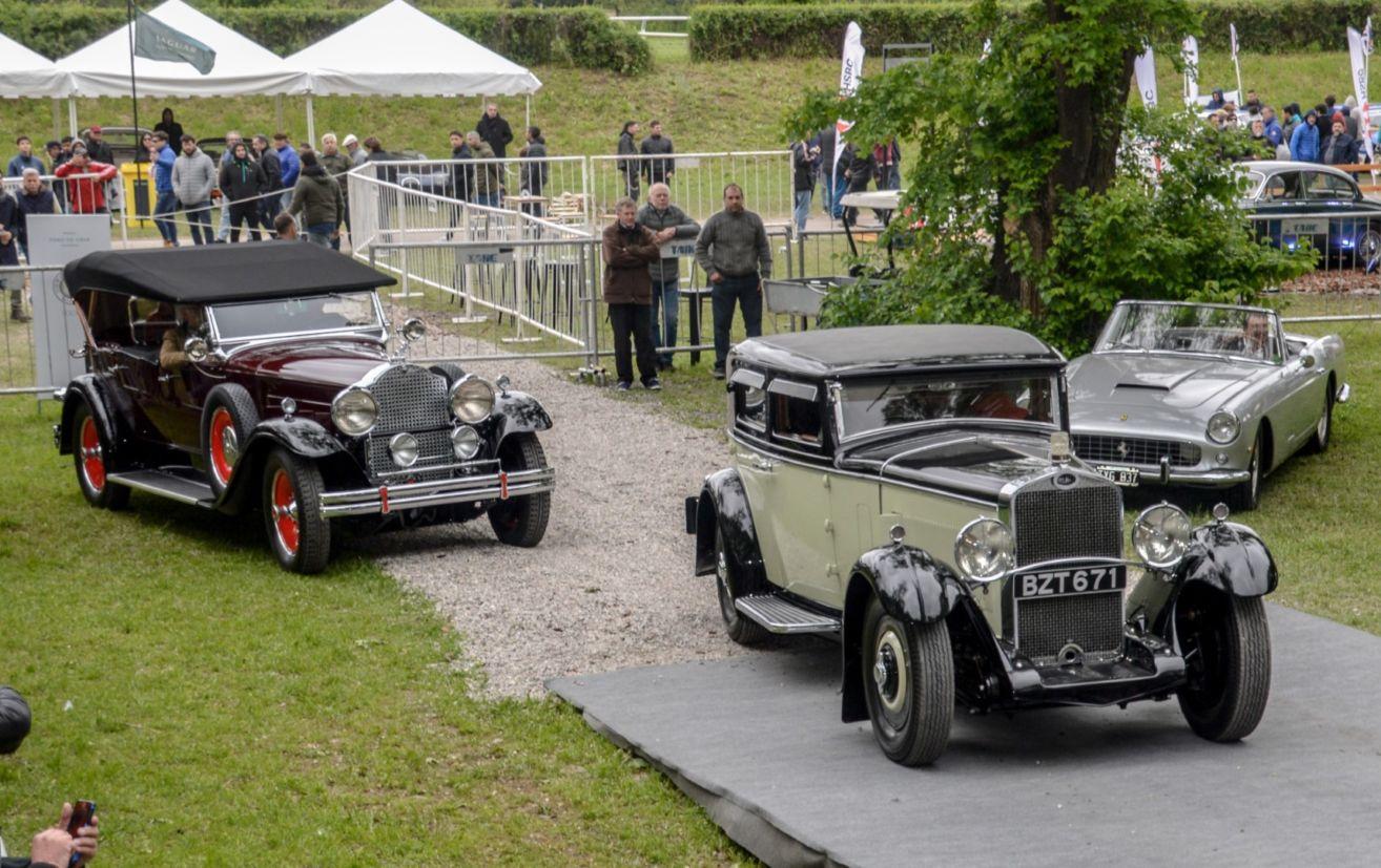 autoclasica 2019 delage d8 1932 5 No Retrovisor AutoPapo desta semana, Boris Feldman fala de design de automóveis, a oitava geração do Golf, o adeus do SpaceFox, e mais!