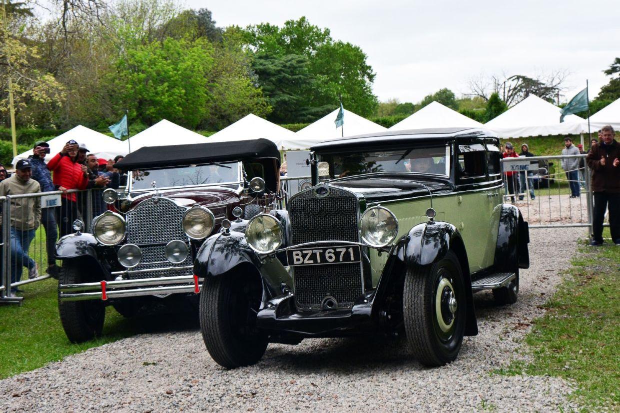 autoclasica 2019 delage d8 1932 3