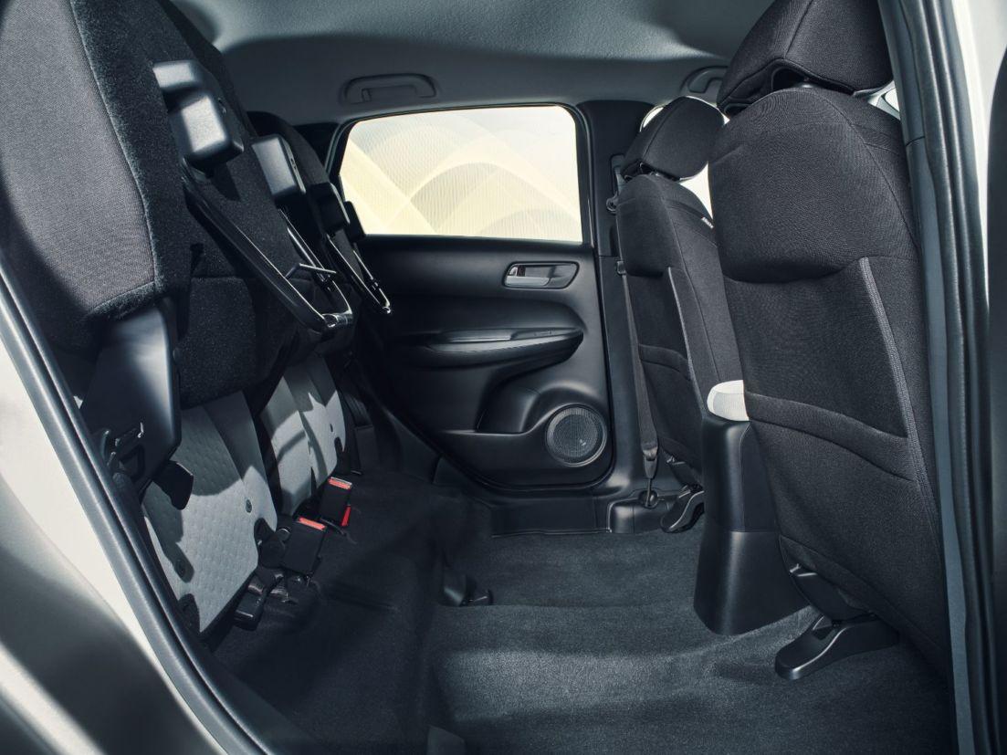 O novo Honda Fit recebeu reestilização completa, nova central multimídia e versão híbrida, e deve chegar ao Brasil entre 2020 e 2021.