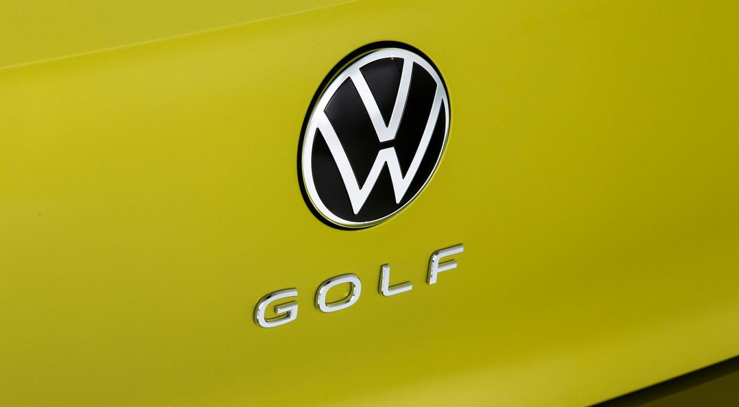 novo golf 8 oitava geracao volkswagen 1