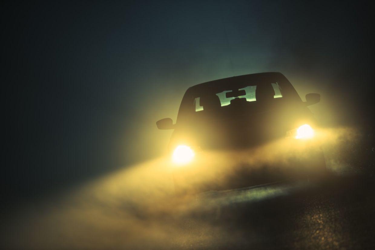 lampadas de farol do carro iluminacao automotiva