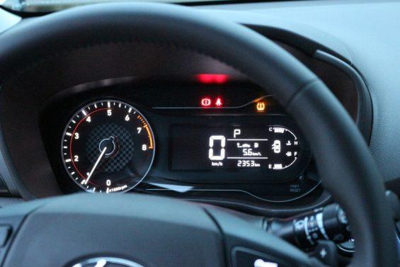 Hyundai HB20 Diamond Plus - foto Alexandre Carneiro