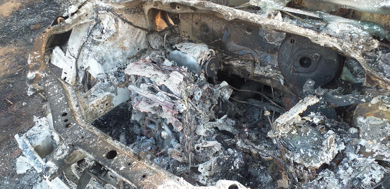 Há menos de um mês nas lojas, já é a segunda vez que um Chevrolet Onix Plus pegou fogo, e a marca não explicou as ocorrências