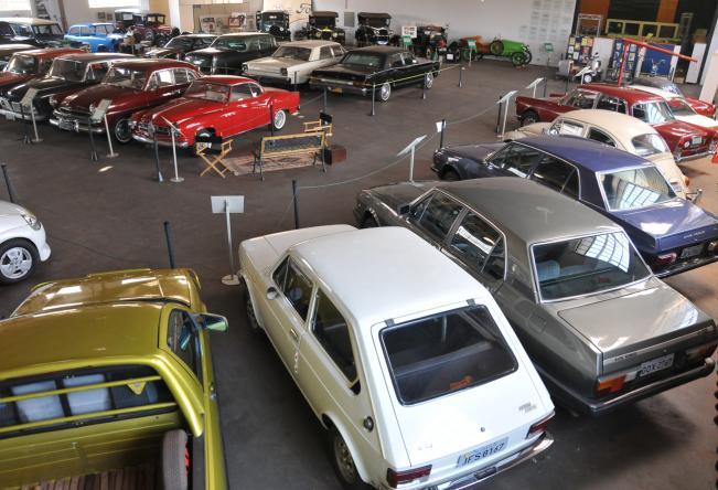 museu do automovel de brasilia