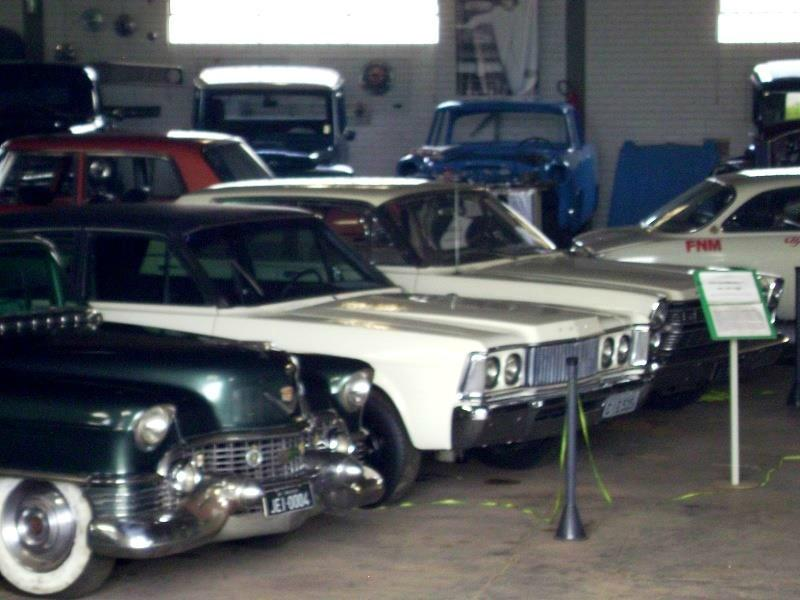 museu do automovel 1