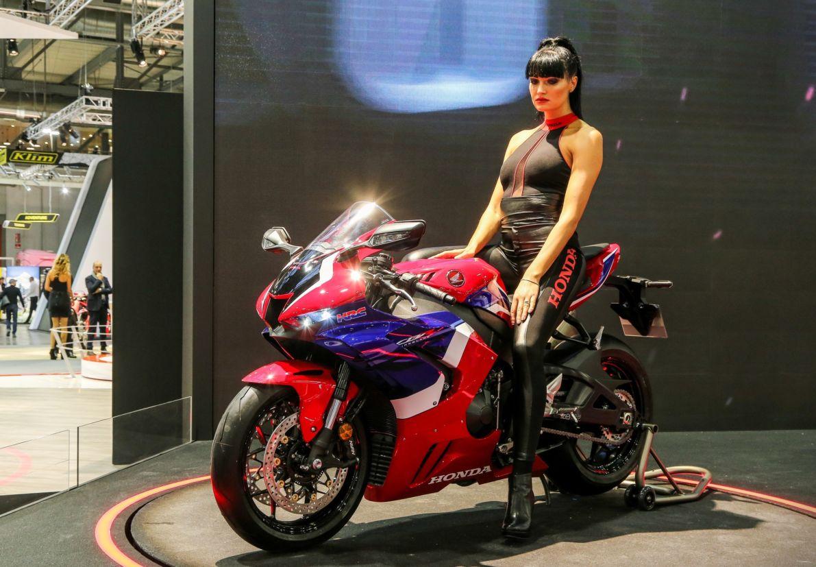 Salão da moto de Milão 2019: sob os holofotes globais