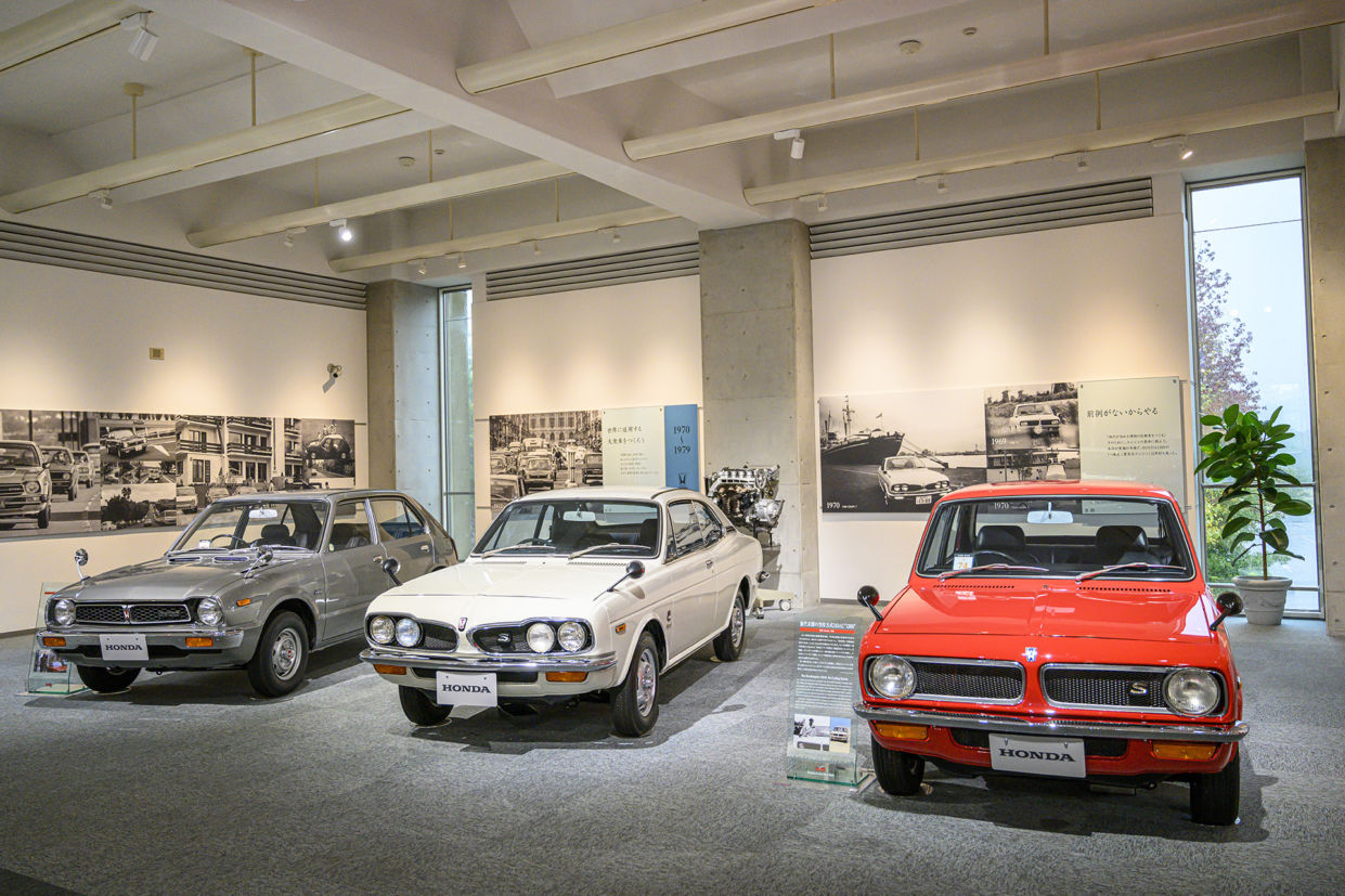 honda museum in japan 25th oct 2019 by ali producoes pedro gomes ped 7504
