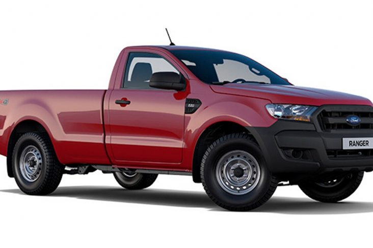 ford ranger xl cabine simples 2020