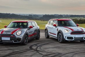mini john cooper works clubman countryman1