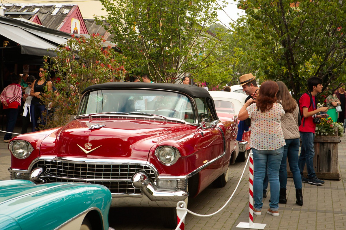 2 encontro de carros antigos 3
