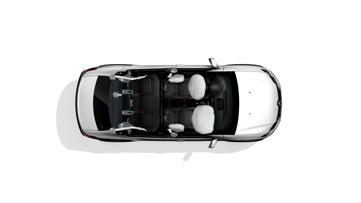 airbag logan renault divulgacao