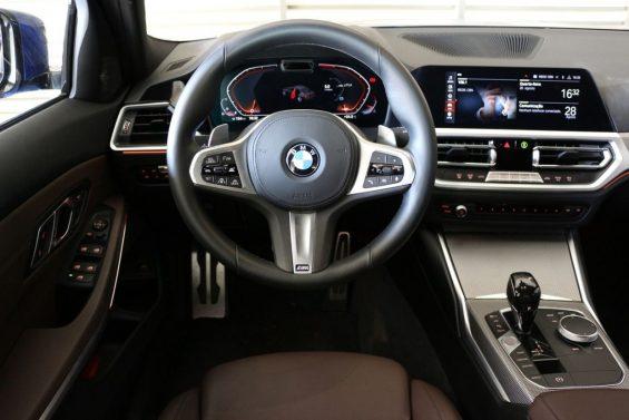 BMW 330I M Sport - foto Alexandre Carneiro | AutoPapo