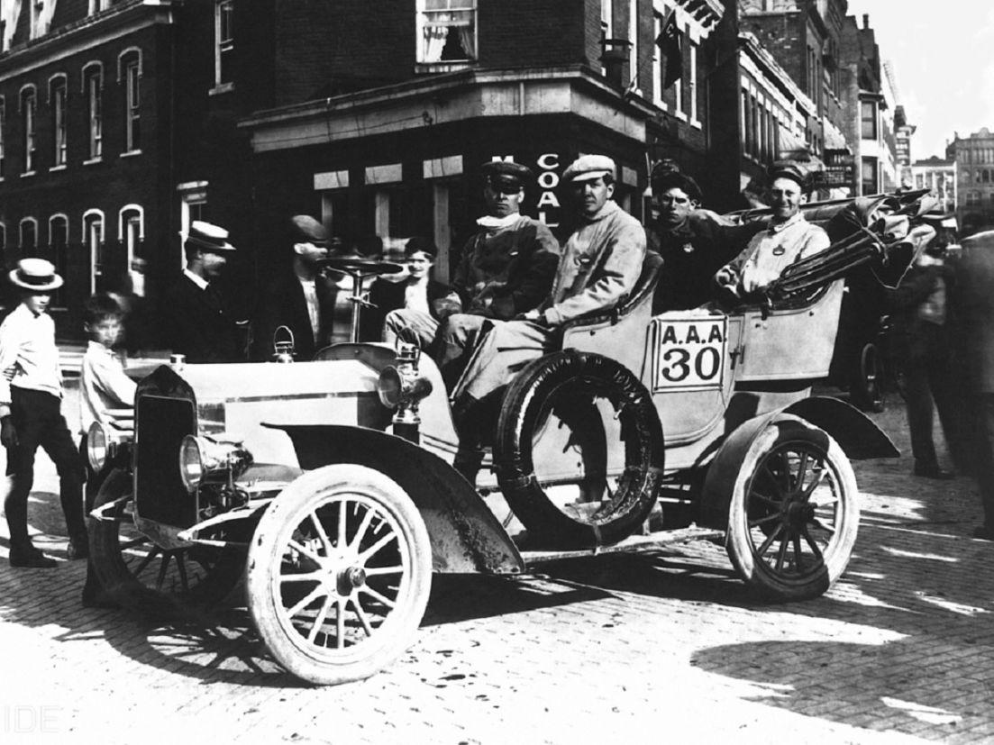 buick 1906 william durant