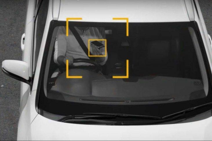 radar que detecta uso de celular nsw transport department